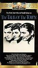The Talk of the Town (VHS, 1993)