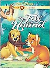 Disney The Fox and the Hound - New DVD - Gold Collection