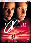 The X-Files: Fight the Future (DVD, 2001, Anamorphic Widescreen/ DTS)