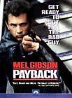 Payback (DVD, 1999)