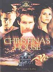 Christina-039-s-House-DVD-2001-DVD-2001