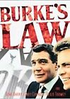 Burke's Law - Season 1 Vol. 1 (DVD, 2008, 4-Disc Set)