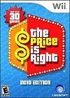 The Price is Right -- 2010 Edition (Nintendo Wii, 2009)