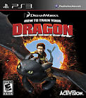 How to Train Your Dragon (Sony PlayStation 3, 2010)
