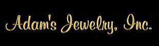 Adam's Jewelry Online