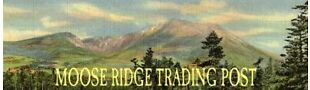 Moose Ridge Trading Post