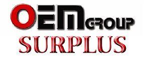 OEM Group Surplus