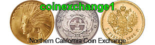 Northern California Coin Exchange