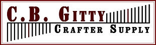 C.B.Gitty Crafter Supply