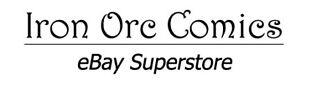 Iron Orc Comics