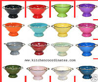Reston Lloyd Calypso Basics Colored Kitchen & Tableware