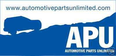Automotive Parts Unlimited LLC