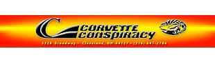 Corvette Conspiracy Parts