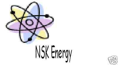 NSK Energy