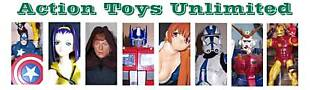 Action Toys Unlimited