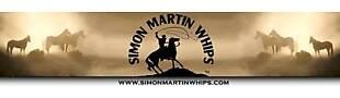 Simon Martin Whips