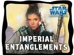 Star Wars IE Imperial Dignitary 14/40 U