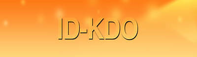 ID-KDO