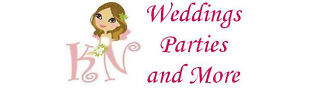 Weddings Parties and More