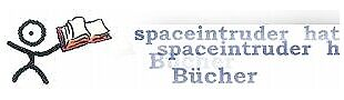 spaceintruder hat Bücher