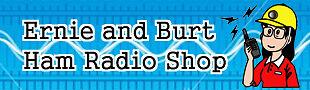 Ernie and Burt Ham Radio Shop