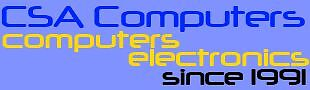 CSA COMPUTERS