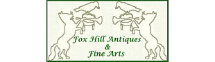 Fox Hill Antiques and Fine Arts
