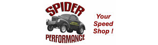Spider Performance Automotive