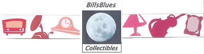 BillsBlues Collectibles