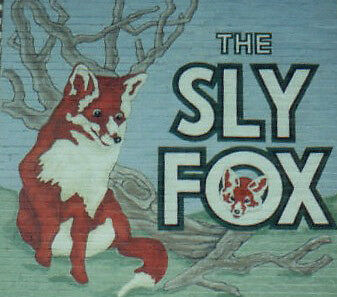 The Sly Fox Gift and Bookstore