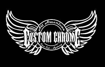 All American Custom Chrome