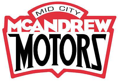 McAndrew Motors