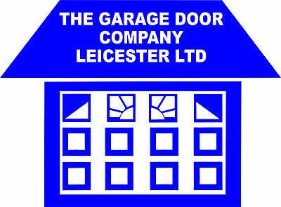 GARAGE DOOR SHOP LEICESTER