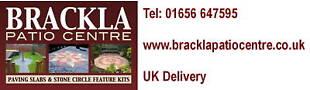 Brackla Patio Centre