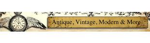AntiqueVintageModern&More