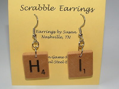 Earrings by Susan