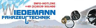 Wiedemann-Fahrzeugtechnik-Shop