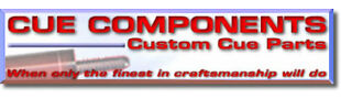 Cue Components