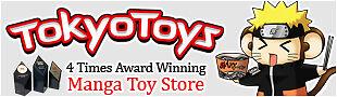 TokyoToysShop