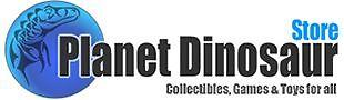 Planet Dinosaur Store