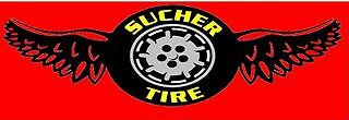 Sucher Tire Service Co