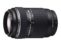 Olympus Four Thirds Camera Lenses 300mm Focal
