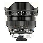 Zeiss  Distagon T Distagon T* 15mm f/2.8 ZM 15 mm   F/2.8  Lens
