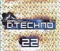 D.Techno 22/Gary D. von Various Artists (2008)
