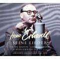 Heinz Erhardt - Seine Lieder [CD+DVD] von Gwildis,Alsmann,Maffay,Otto Waalkes (2009)