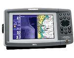 Humminbird 987c GPS Receiver