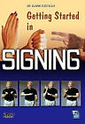 Signing - Getting Started (DVD, 2009)