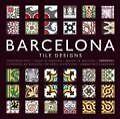 Barcelona Tile Designs von Mario Arturo (Gebundene Ausgabe)