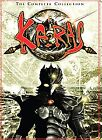 Karas - The Complete Collection (DVD, 2007, 2-Disc Set)