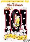 101 Dalmatians (DVD, 1999)